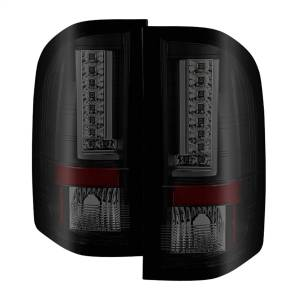 Spyder Auto - Version 2 LED Tail Lights 5082626