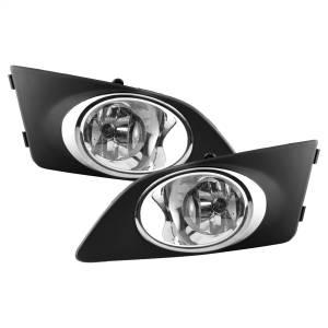 Exterior Lighting - Fog Lights - Spyder Auto - Fog Lights 5082862
