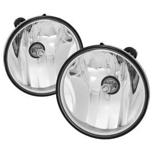 Exterior Lighting - Fog Lights - Spyder Auto - Fog Lights 5082879