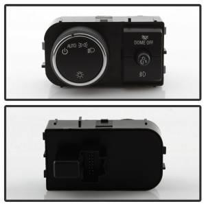 Spyder Auto - Fog Lights 5082879 - Image 5