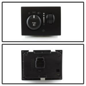 Spyder Auto - Fog Lights 5082886 - Image 2