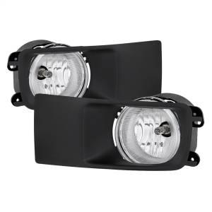 Exterior Lighting - Fog Lights - Spyder Auto - Fog Lights 5082930