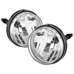 Exterior Lighting - Fog Lights - Spyder Auto - Fog Lights 5082978