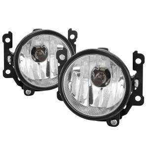 Exterior Lighting - Fog Lights - Spyder Auto - Fog Lights 5083098