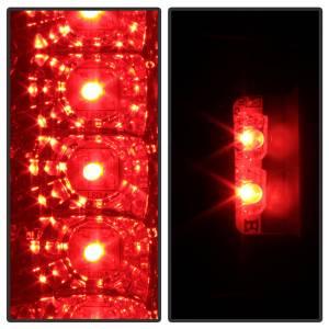 Spyder Auto - Version 2 LED Tail Lights 5083289 - Image 2