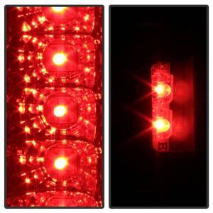 Spyder Auto - Version 2 LED Tail Lights 5083289 - Image 3
