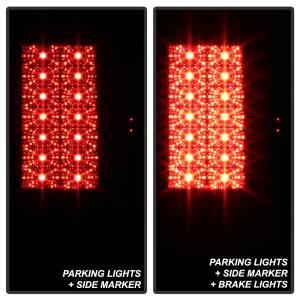 Spyder Auto - Version 2 LED Tail Lights 5083289 - Image 7