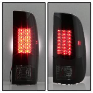 Spyder Auto - Version 2 LED Tail Lights 5083289 - Image 9