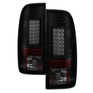 Spyder Auto - LED Tail Lights 5083296