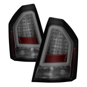 Spyder Auto - Version 2 LED Tail Lights 5083340