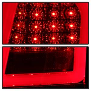 Spyder Auto - Version 2 LED Tail Lights 5083340 - Image 4