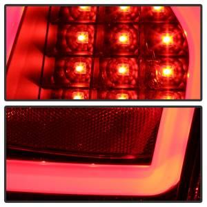 Spyder Auto - Version 2 LED Tail Lights 5083357 - Image 2