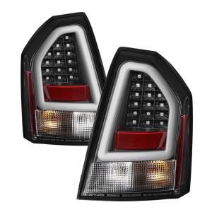 Spyder Auto - Version 2 LED Tail Lights 5083357 - Image 4