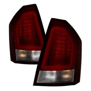Spyder Auto - Version 2 LED Tail Lights 5083364