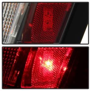 Spyder Auto - Version 2 LED Tail Lights 5083364 - Image 2