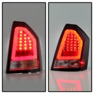 Spyder Auto - Version 2 LED Tail Lights 5083364 - Image 4