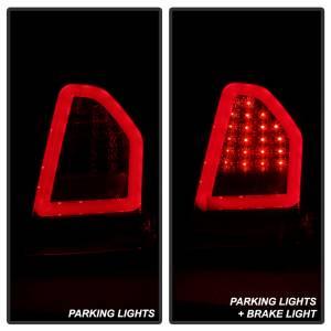 Spyder Auto - Version 2 LED Tail Lights 5083364 - Image 5