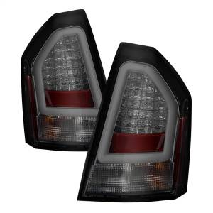 Spyder Auto - Version 2 LED Tail Lights 5083371