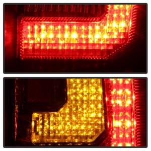 Spyder Auto - Version 2 LED Tail Lights 5083418 - Image 2