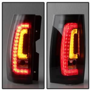 Spyder Auto - Version 2 LED Tail Lights 5083418 - Image 4