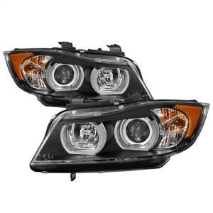LBDRL Projector Headlights 5083432