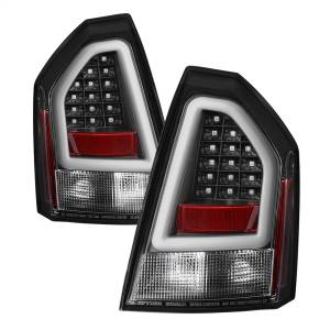 Spyder Auto - Version 2 LED Tail Lights 5083326