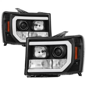 Spyder Auto - DRL LED Projector Headlights 5083630 - Image 8