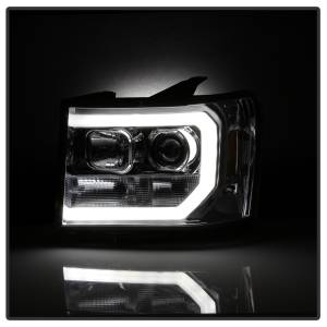 Spyder Auto - DRL LED Projector Headlights 5083647 - Image 2