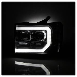 Spyder Auto - DRL LED Projector Headlights 5083654 - Image 2