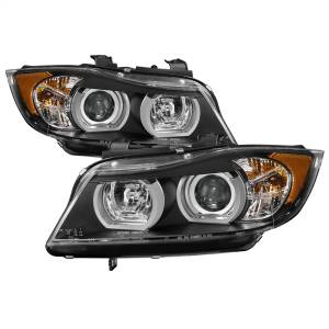 DRL LED Projector Headlights 5083838