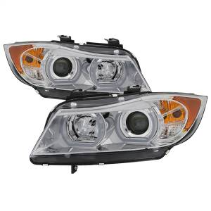 DRL LED Projector Headlights 5083845