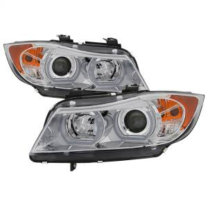 DRL LED Projector Headlights 5083883