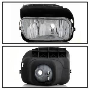 Spyder Auto - OEM Fog Lights 5015471