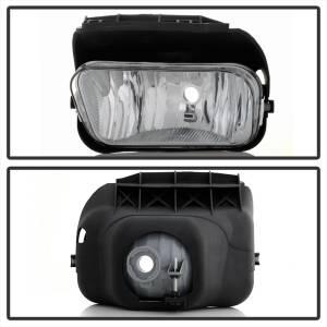 Spyder Auto - OEM Fog Lights 5015471 - Image 1