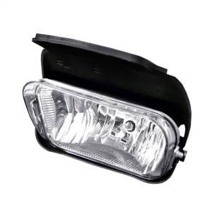 Spyder Auto - OEM Fog Lights 5023735