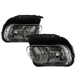 Spyder Auto - OEM Fog Lights 5023759