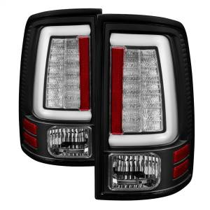Spyder Auto - Light Bar LED Tail Lights 5084026