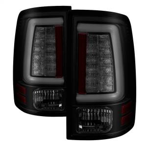 Spyder Auto - Light Bar LED Tail Lights 5084033