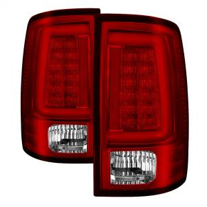 Spyder Auto - Light Bar LED Tail Lights 5084040