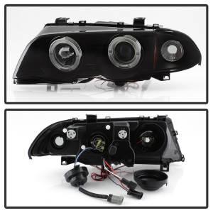 Spyder Auto - Halo LED Projector Headlights 5084804 - Image 5