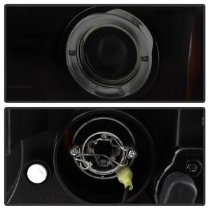 Spyder Auto - Halo LED Projector Headlights 5084804 - Image 8