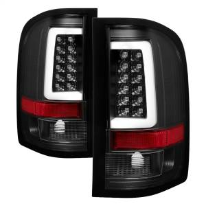Spyder Auto - Version 3 LED Tail Lights 5084088