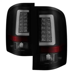 Spyder Auto - Version 3 LED Tail Lights 5084095