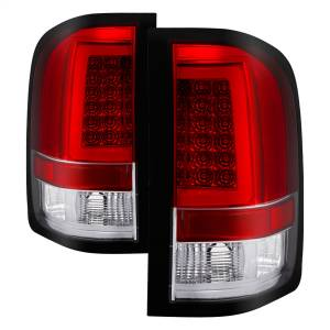 Spyder Auto - Version 3 LED Tail Lights 5084101
