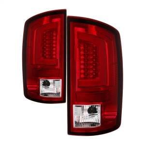 Spyder Auto - Version 3 LED Tail Lights 5084132