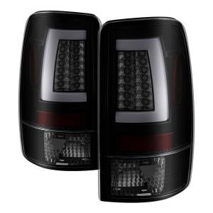 Spyder Auto - Version 2 LED Tail Lights 5084156