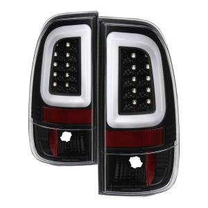 Spyder Auto - Version 3 LED Tail Lights 5084231