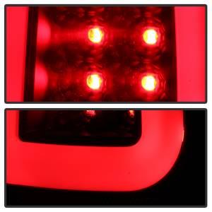 Spyder Auto - Version 3 LED Tail Lights 5084231 - Image 2