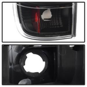 Spyder Auto - Version 3 LED Tail Lights 5084231 - Image 4