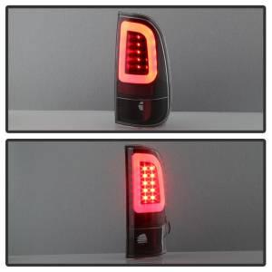 Spyder Auto - Version 3 LED Tail Lights 5084231 - Image 5